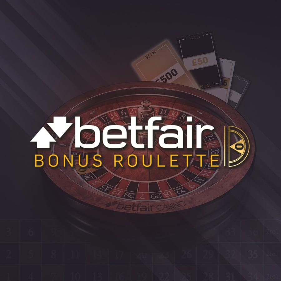 Casino betfair