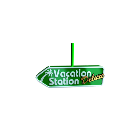 Vacation Station Deluxe on Betfair Casino