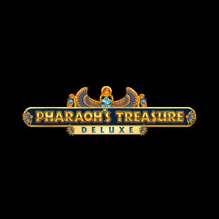 Pharaoh's Treasure Deluxe on Betfair Casino