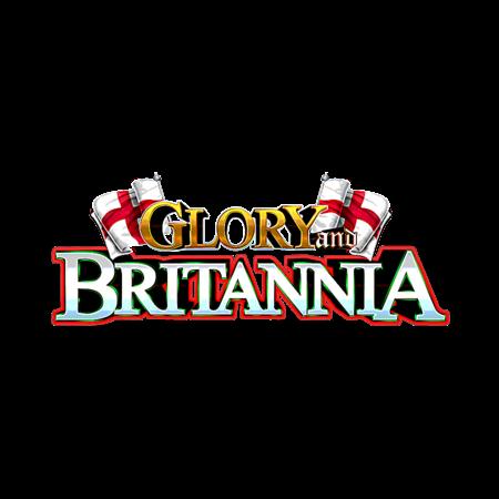 Glory and Britannia im Betfair Casino