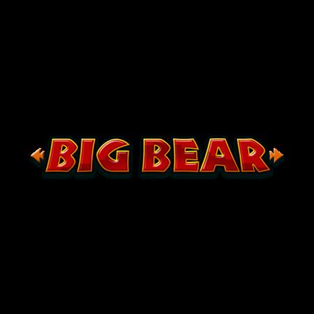 Big Bear™ on Betfair Casino