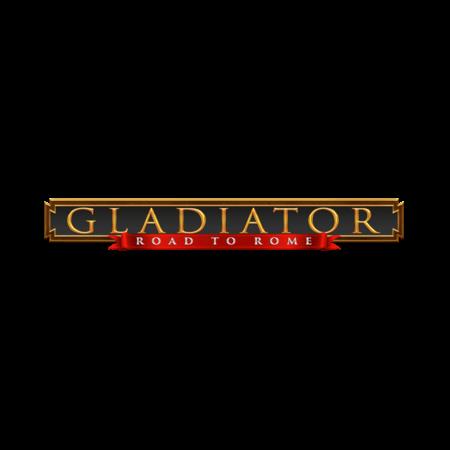 Gladiator Road to Rome on Betfair Casino