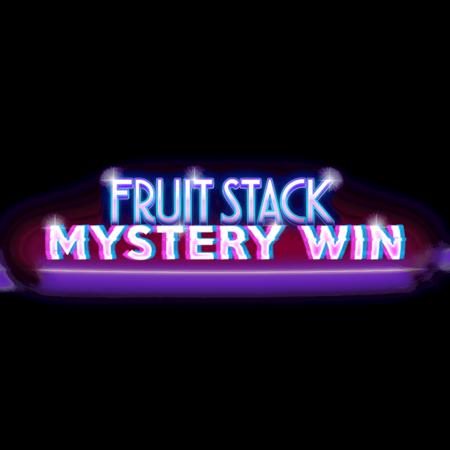 Fruit Stack Mystery Win on Betfair Arcade