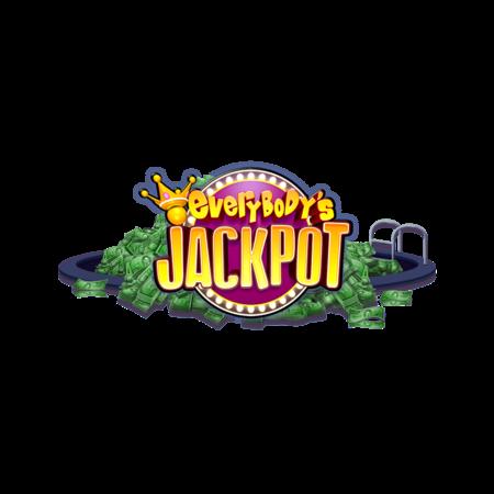 Everybody's Jackpot on Betfair Casino