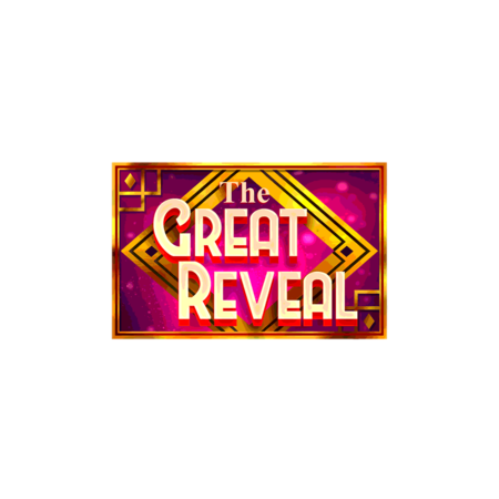 The Great Reveal on Betfair Casino