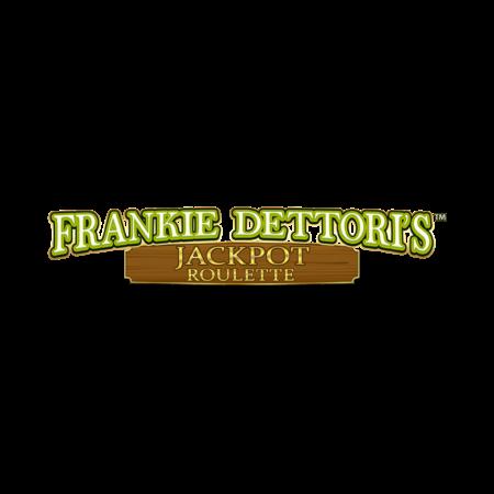 Frankie Dettori Jackpot Roulette on Betfair Casino