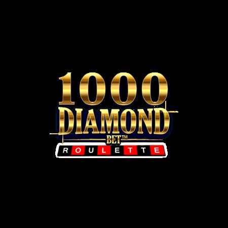 1000 Diamond Bet Rulette on Betfair Casino