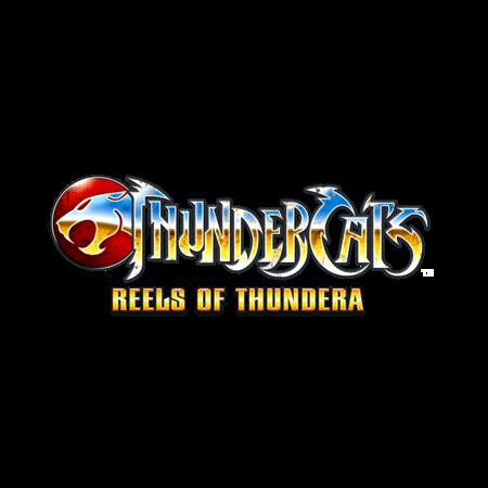 Thundercats Reels of Thundera on Betfair Arcade