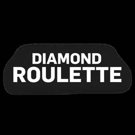 Betfair Live Diamond Roulette on Betfair Casino