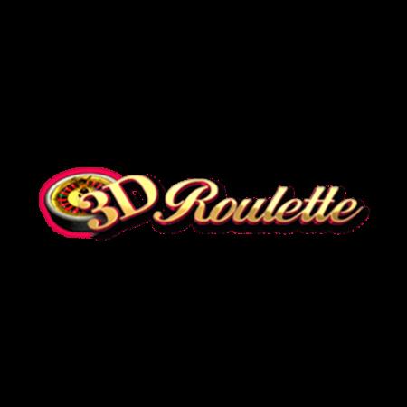 3D Roulette on Betfair Casino