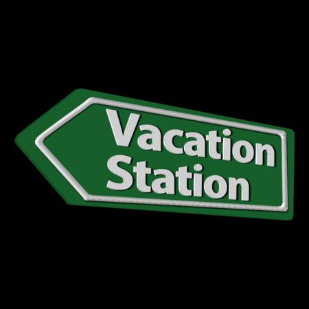Vacation Station im Betfair Casino