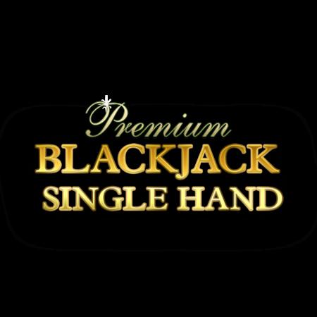Premium Blackjack Single Hand on Betfair Casino