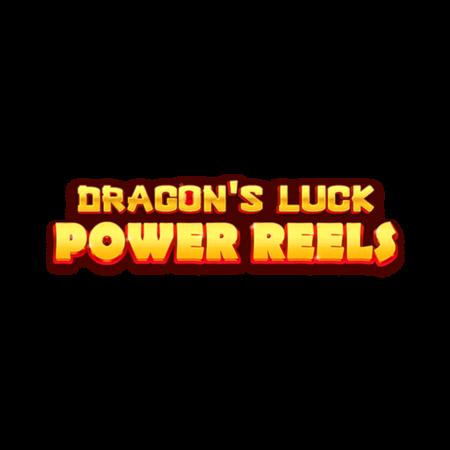 Dragon's Luck Power Reels on Betfair Arcade