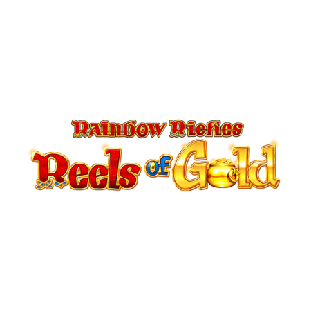 Rainbow Riches Reels of Gold on Betfair Arcade