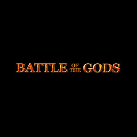 Battle of the Gods im Betfair Casino