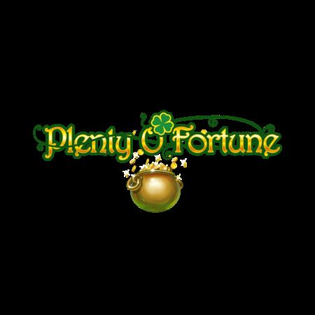 Plenty O'Fortune im Betfair Casino