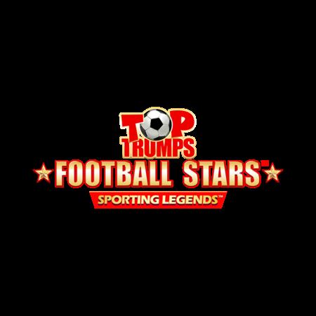 Top Trumps Football Stars Sporting Legends im Betfair Casino