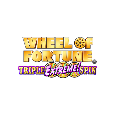 Wheel of Fortune Triple Extreme on Betfair Arcade