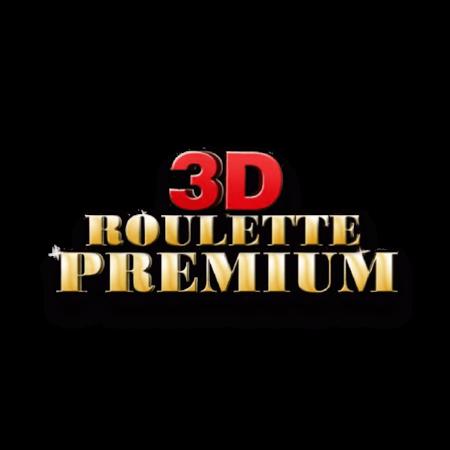 3D Roulette Premium on Betfair Casino