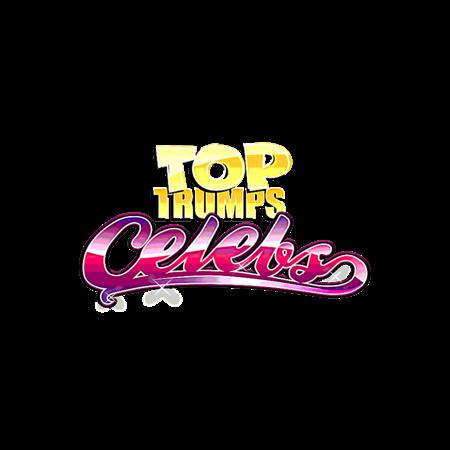 Top Trumps Celebs im Betfair Casino