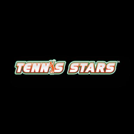Tennis Stars im Betfair Casino