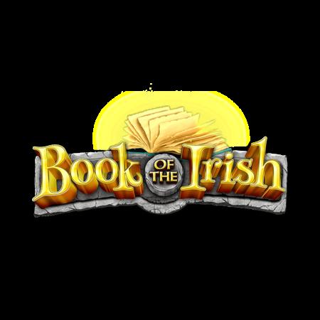 Book of the Irish on Betfair Arcade