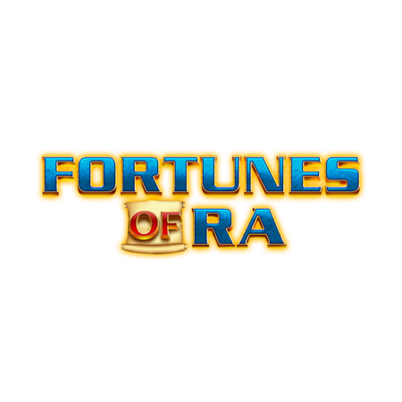 Fortunes of Ra on Betfair Arcade