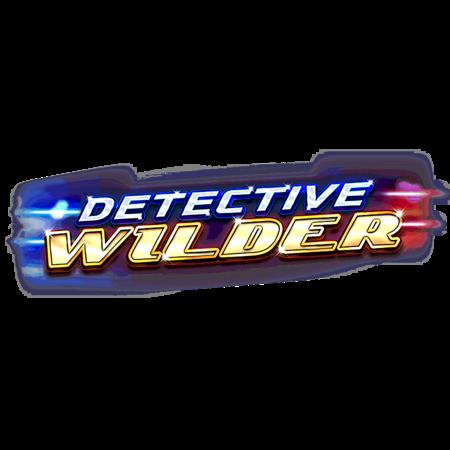 Detective Wilder on Betfair Arcade