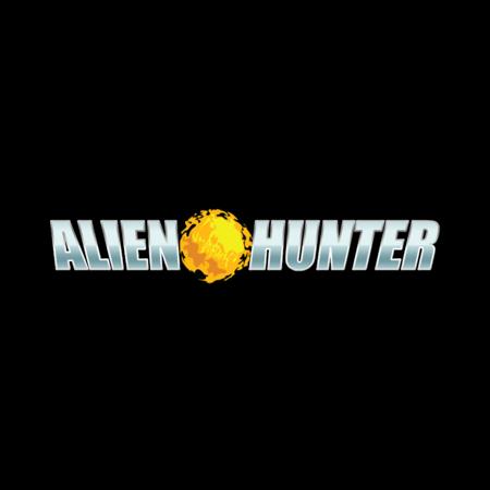Alien Hunter im Betfair Casino