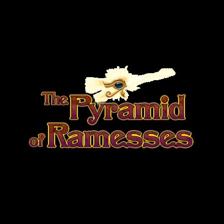 Pyramid of Ramesses im Betfair Casino