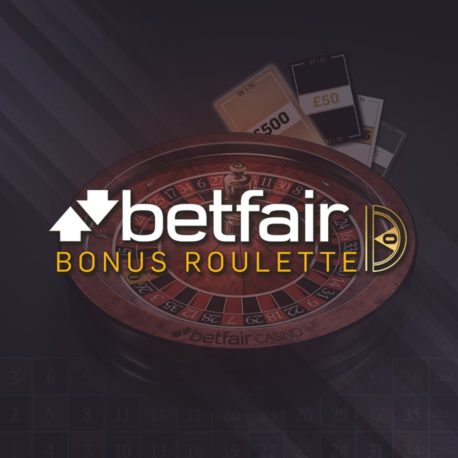 Play Online Casino Games » 25 Free Spins » Betfair Casino