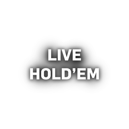 Live Casino Hold'Em on Betfair Casino