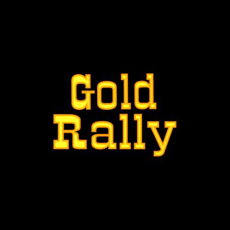 Gold Rally on Betfair Casino