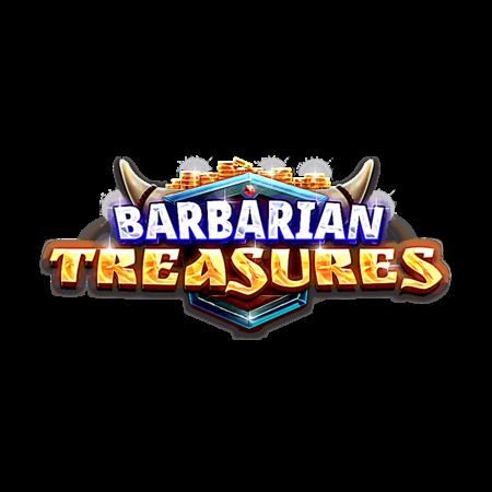 Barbarian Treasures on Betfair Arcade