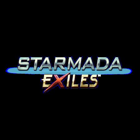 Starmada Exiles™ on Betfair Casino