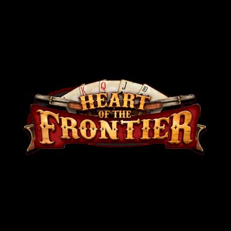 Heart of the Frontier™ on Betfair Casino