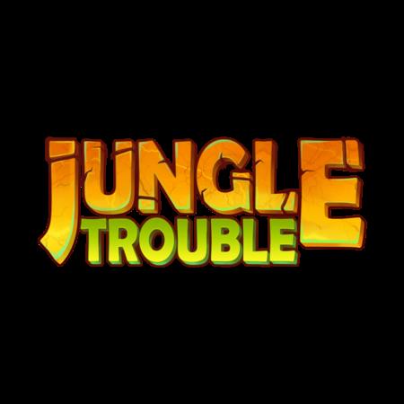 Jungle Trouble im Betfair Casino