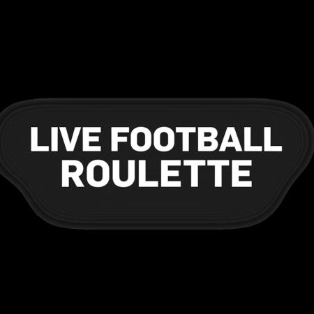 Live Football Roulette on Betfair Casino
