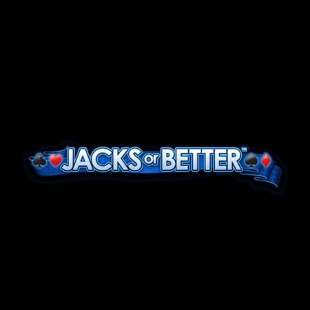 Jacks or Better on Betfair Casino