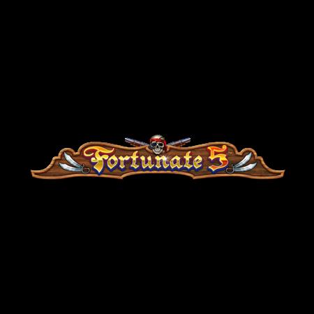Fortunate 5 on Betfair Casino