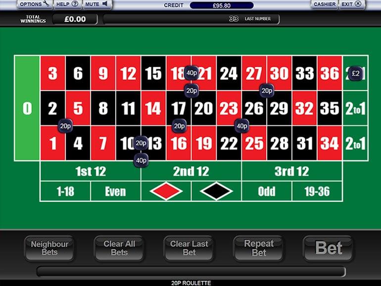 Como se juega el poker en casinos