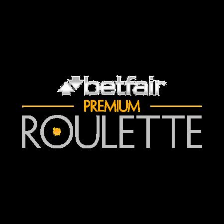 Premium Roulette on Betfair Arcade