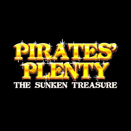 Pirates Plenty on Betfair Arcade