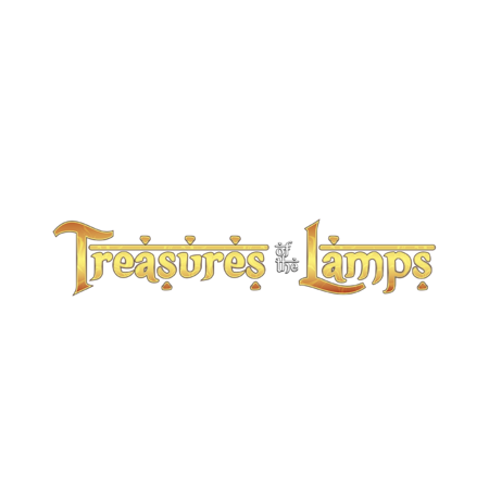 Treasures of the Lamps on Betfair Casino
