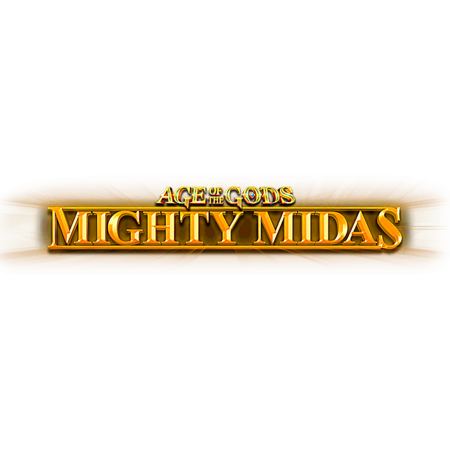 Age of the Gods™: Mighty Midas on Betfair Casino