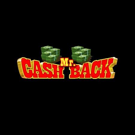 Mr Cashback im Betfair Casino