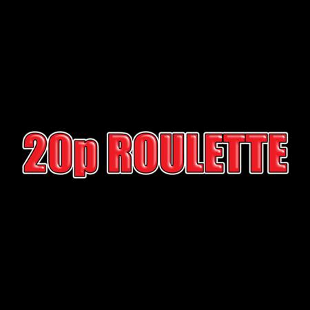 20p Roulette on Betfair Arcade