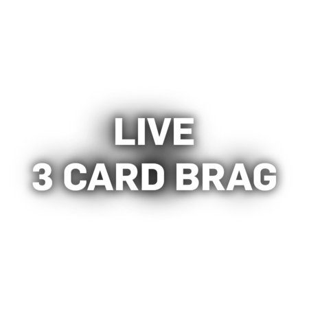 3 Card Brag en vivo - Betfair Casino
