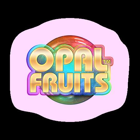 Opal Fruits on Betfair Arcade