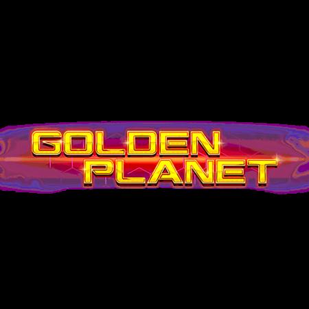 Golden Planet on Betfair Arcade